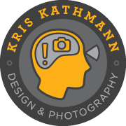 Kristofer Kathmann – Graphic Design and Photography