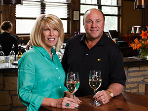 Chankaska Creek Winery Owners
