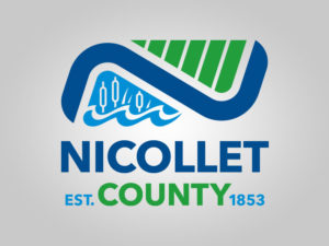 Nicollet County Logo